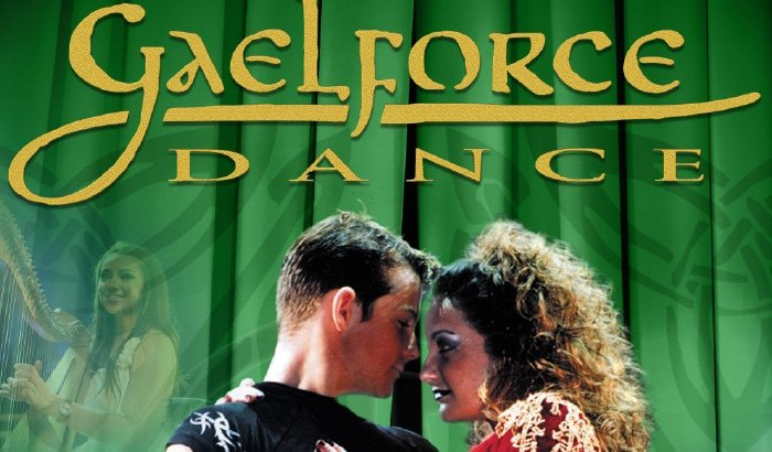 Gaelforce Dance (Łódź 2018)
