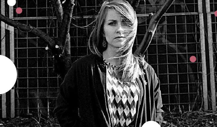 Dorota Masłowska | spotkanie autorskie w ramach Igrzysk Wolności