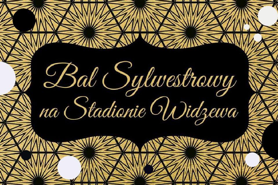 Bal Sylwestrowy na Stadionie Widzewa | Sylwester 2018/2019 w Łodzi