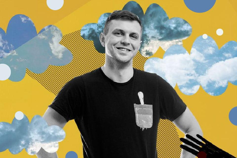 Błażej Krajewski | Stand-up (Łódź 2019)