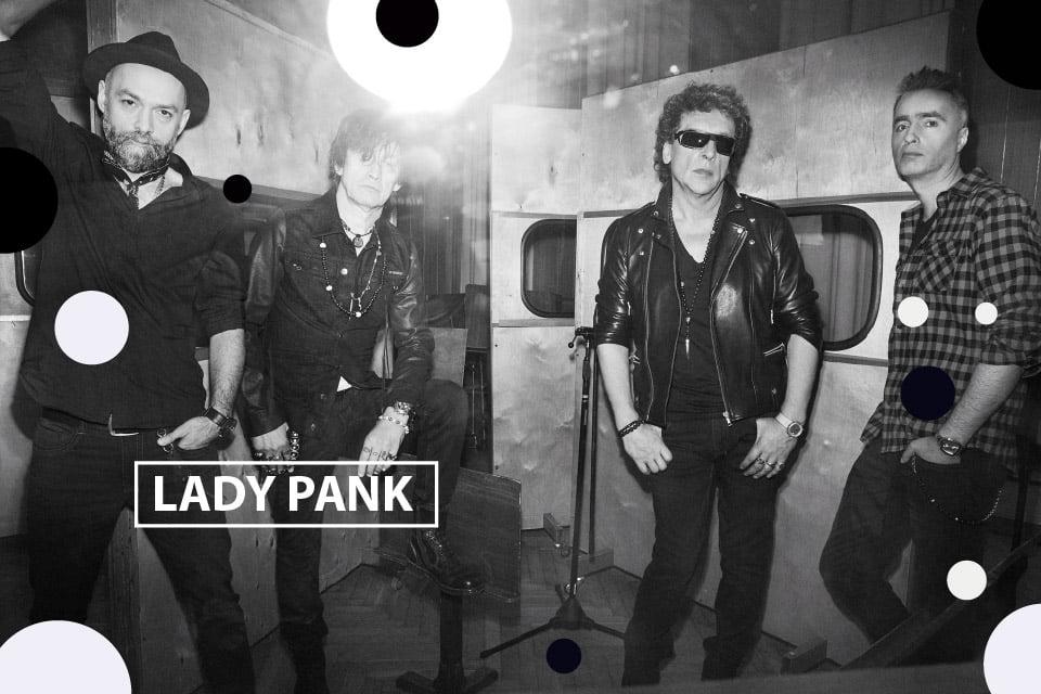 Lady Pank | koncert (Łódź 2021)