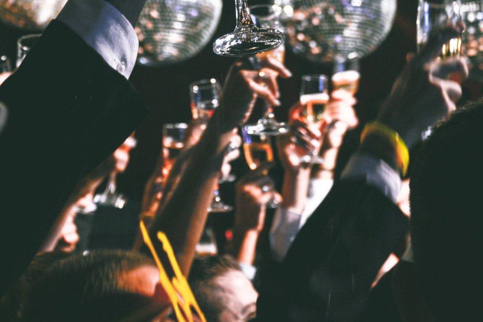 Sylwester w Shisha Lounge | Sylwester 2018/2019 w Łodzi