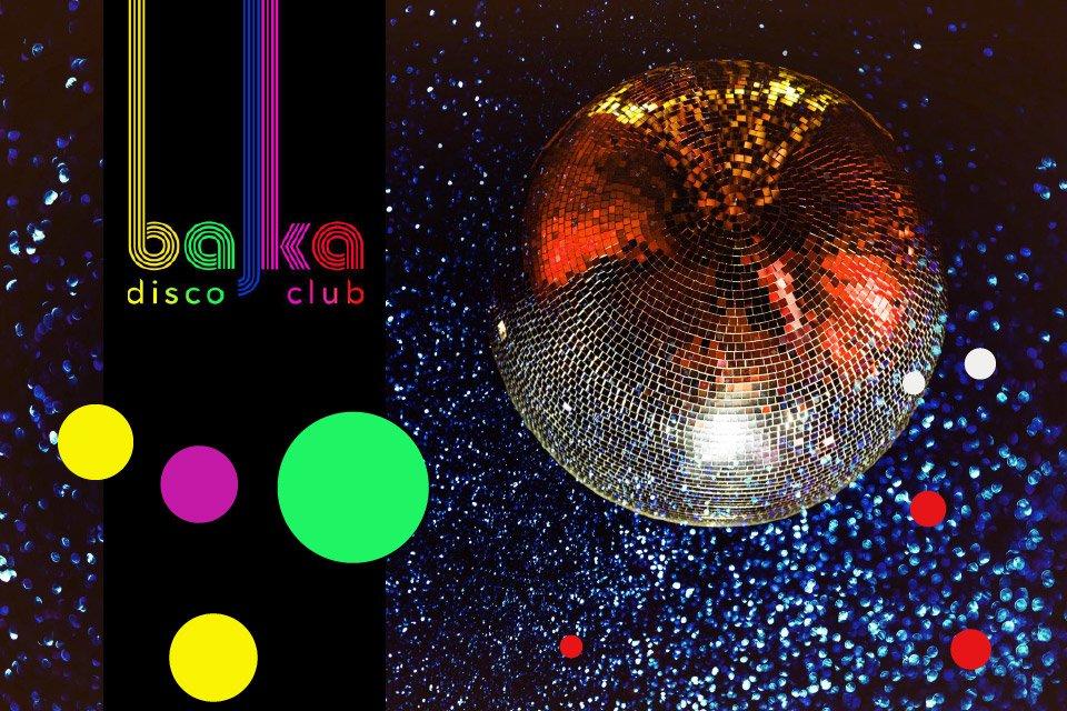 Sylwester Bajka Disco Club | Sylwester 2019/2020 w Łodzi