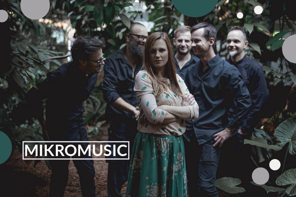 Mikromusic | koncert (Łódź 2021)