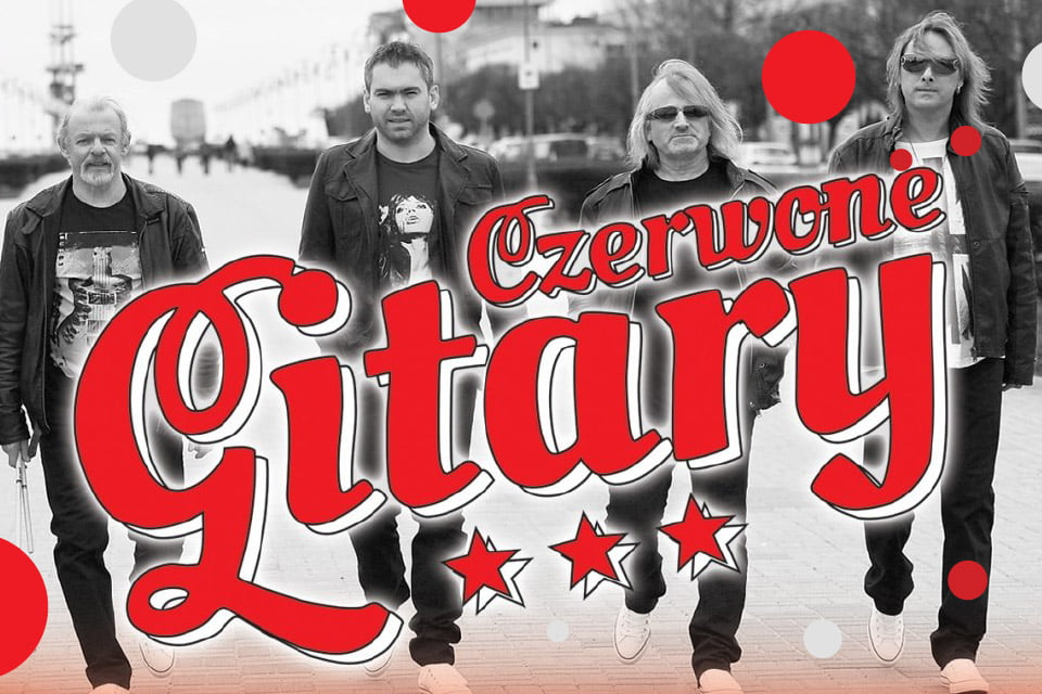 Czerwone Gitary   koncert Noworoczny (Łódź 2019)