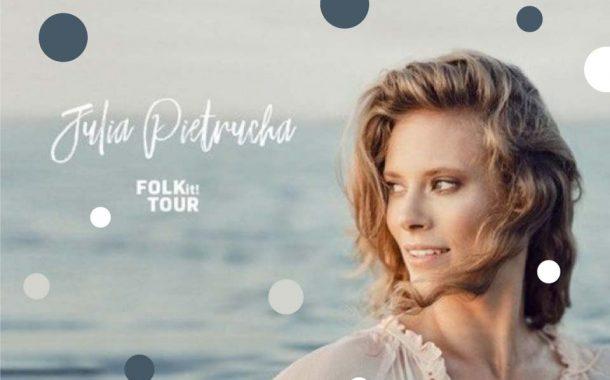 Julia Pietrucha | koncert (Łódź 2020)