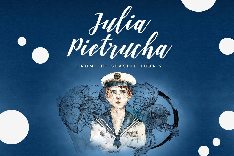 Julia Pietrucha | koncert (Łódź 2019)