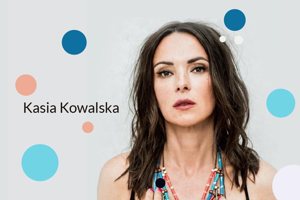 Kasia Kowalska | koncert (Łódź 2019)