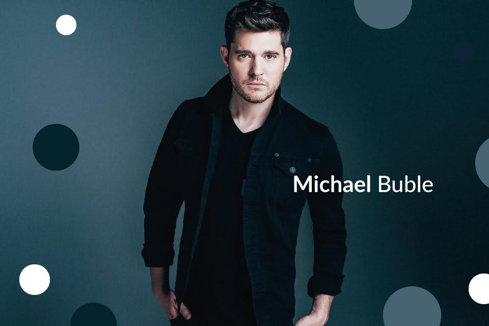Michael Buble | koncert (Łódź 2019)