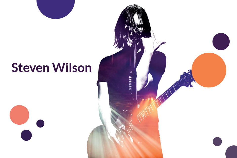 Steven Wilson   koncert (Łódź 2019)
