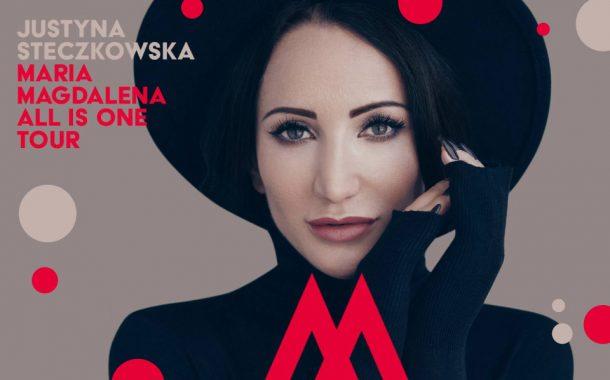Justyna Steczkowska | koncert (Łódź 2019)