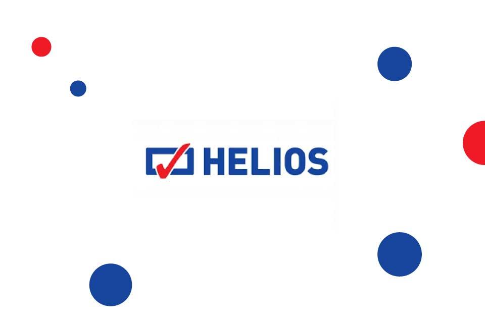 Kino Helios - Łódź / CH Sukcesja