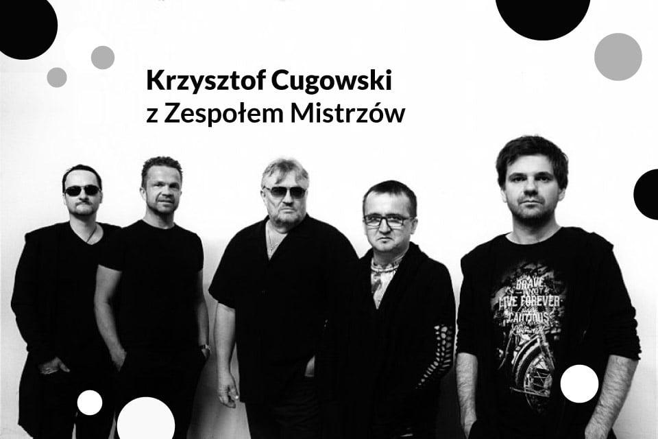 Krzysztof Cugowski   koncert (Łódź 2021)
