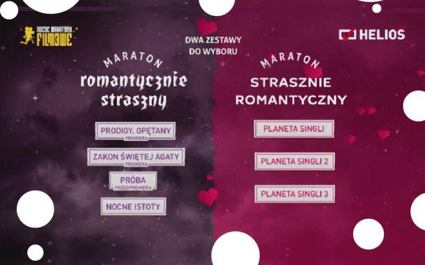 Romantycznie Straszny Maraton