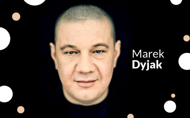 Marek Dyjak | koncert (Łódź 2020)