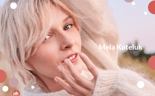 Mela Koteluk   koncert (Łódź 2019)