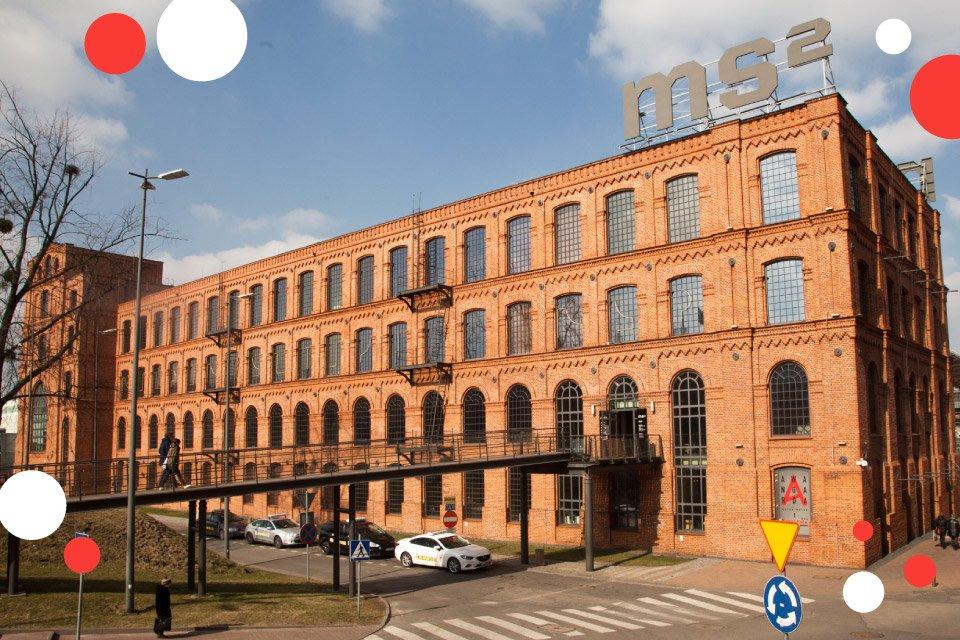 Muzeum Sztuki w Łodzi - ms2