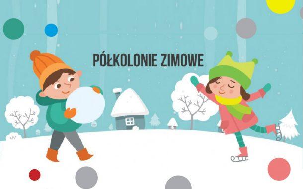 Półkolonie Zimowe w Piaskownicy | Ferie Łódź 2020