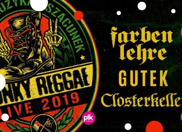 Punky Reggae Live (Łódź 2019)