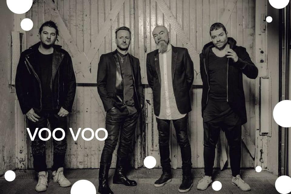 e9a3214b026d61 VOO VOO | koncert (Łódź 2019) - Punkt Informacji Kulturalnej - Łódź