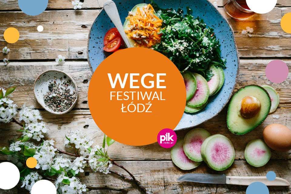 Wege Festiwal Łódź | 2020