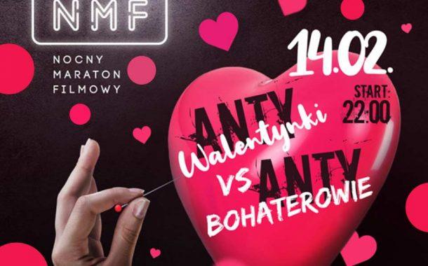 Walentynki w Multikinie – Łódź