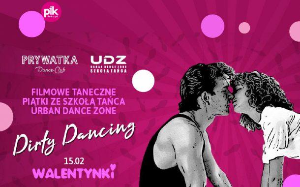 Filmowe Taneczne Piątki | Dirty Dancing