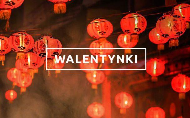 Warsztaty: Walentynki w nowojorskim Chinatown