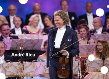 André Rieu | koncert (Łódź 2022)