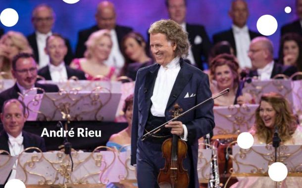 André Rieu | koncert