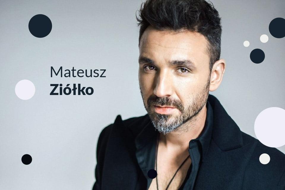 Mateusz Ziółko   koncert