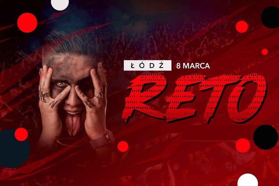 ReTo | koncert (Łódź 2019)