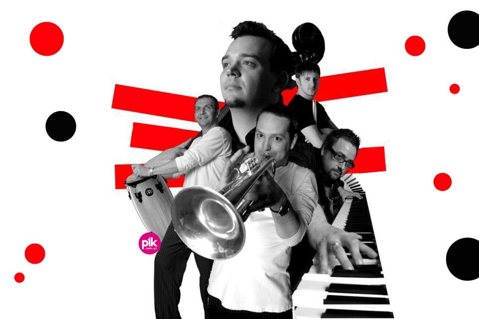 Samokhin Band | koncert (Łódź 2019)