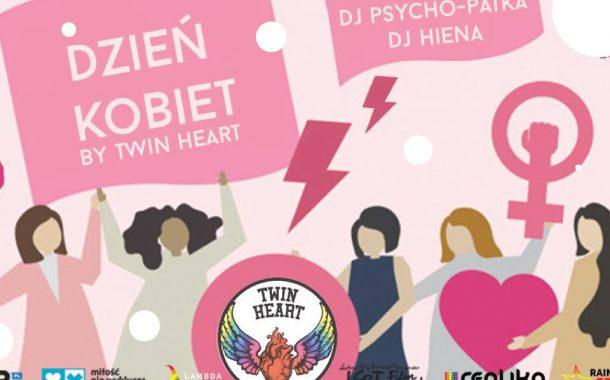 Dzień kobiet by Twin Heart
