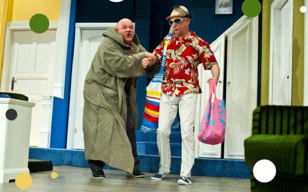 Mayday 2 | Teatr Powszechny