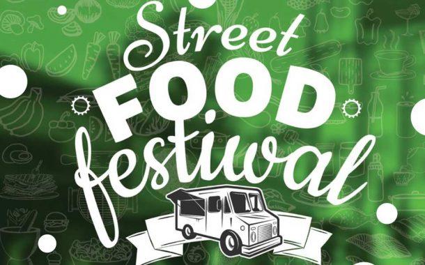 Street Food Festiwal  - Łódź