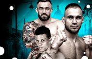 96. Gala ACA MMA