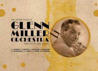 Glenn Miller Orchestra | koncert