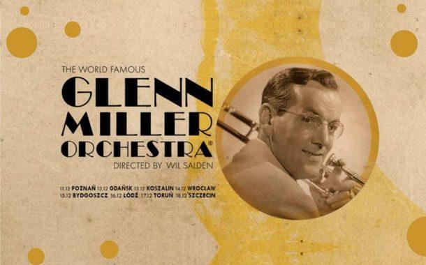 Glenn Miller Orchestra   koncert