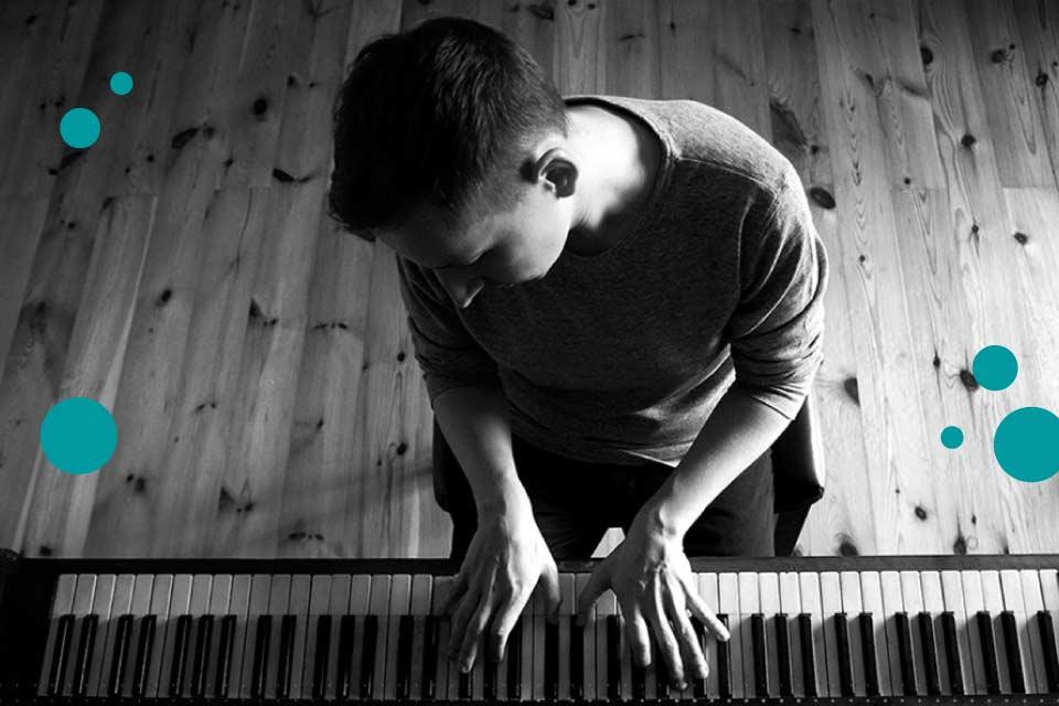 Michał Kmieciak | koncert