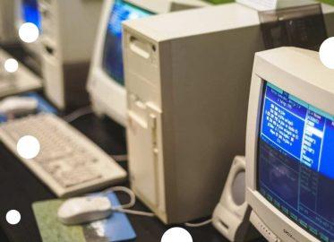 Noc Muzeów 2021 w Muzeum Komputerów i Gier