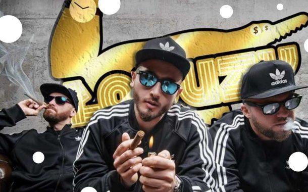 Disco Show | Dj Lizard - Łobuzy Live