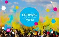 Festiwal Kolorów 2021 w Łodzi