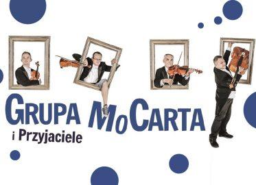 Grupa MoCarta i Przyjaciele