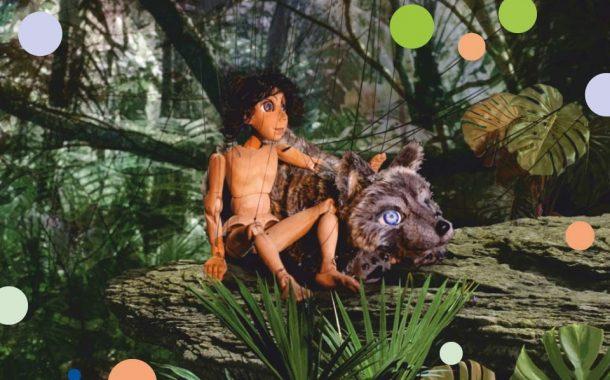 Księga Dżungli | spektakl
