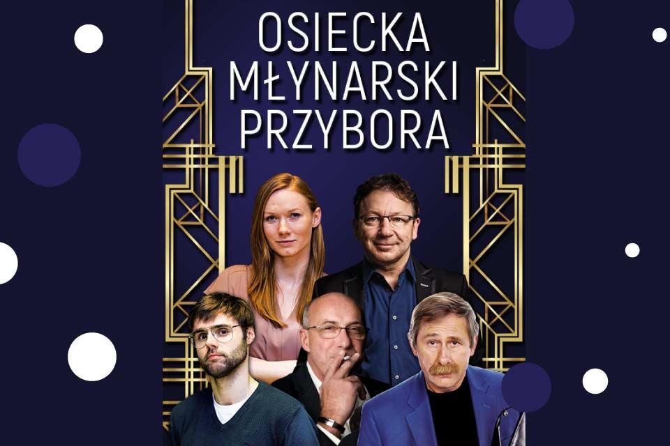 c9c86744044a1b Osiecka, Młynarski, Przybora | koncert - Punkt Informacji ...