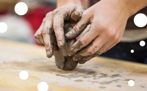 Lepimy dziecięce marzenia | warsztat z gliny