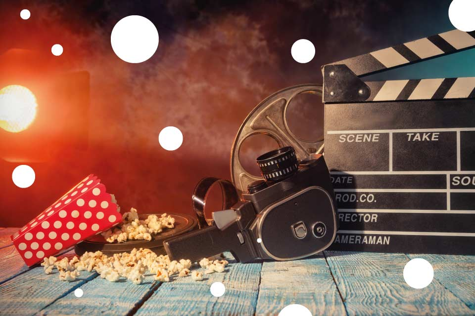 Kino plenerowe w Off Piotrkowska