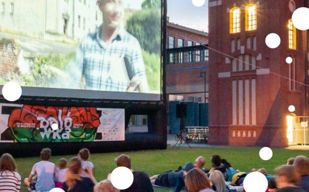 Kino plenerowe w EC1