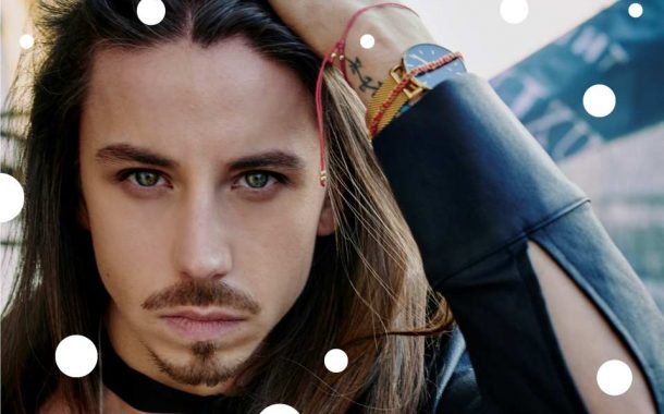 Michał Szpak - The Moon Tour | koncert